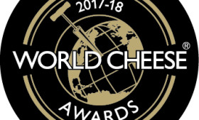 De' Magi wins 2 Gold, 2 Silver and 1 Bronze at the World Cheese Awards 2017