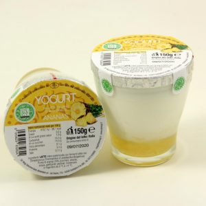 YOGURT ANANAS